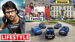 Prabhas Lifestyle 2020, Girlfriend, Income, House, Cars, Family, Biography, Movies & Net Worth