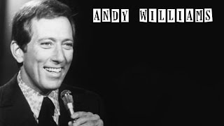 Sail Along, Silvery Moon - Andy Williams - Lyrics