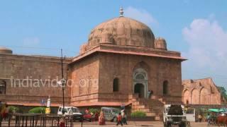 Jami Masjid at Mandu