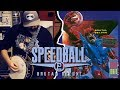 Speedball 2 Brutal Deluxe By banjoguyollie
