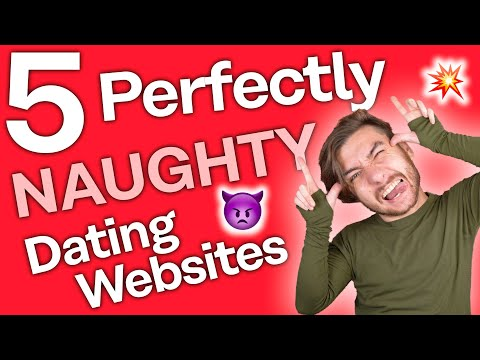 5 Best Naughty Dating Sites [Let's Hook you up!]