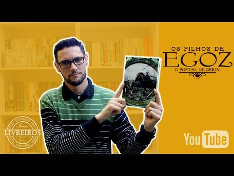 Os Filhos de Egoz - O Portal de Oriun por @danyblu | @irmaoslivreiro @EditoraSeloJove
