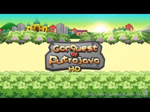 Video of Conquest of Putrajaya HD