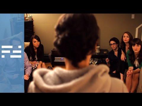Occupational Hazards   Romantic Comedy Short Film