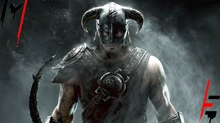 The Elder Scrolls V Skyrim часть 13. В поисках Древней нордской кирки