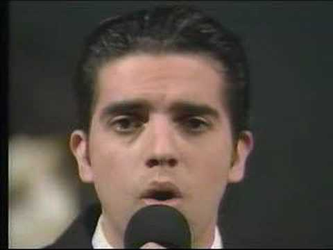 Righteous Brothers - Unchained Melody - Jorge Troncoso