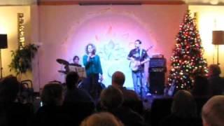 Angie Martin singing Dreamland by Joni Mitchell