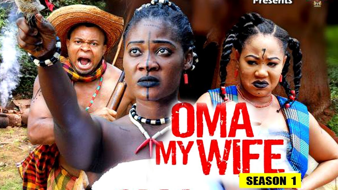Oma My Wife (2018) (Part 1)