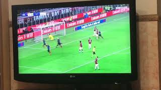 Film do artykułu: Derby Mediolanu. AC Milan -...