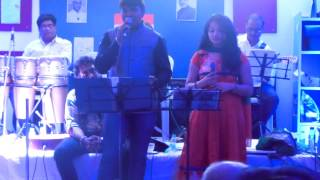 Seene Mein Sulagte Hain Armaan by Sachin and Anupama