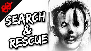 Scary Stories | Search And Rescue Woods Stories (Full Story) | Reddit NoSleep