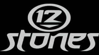 12 Stones- Back Up