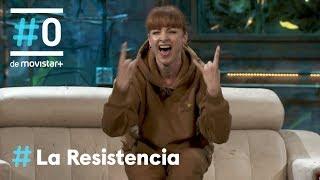 LA RESISTENCIA - Najwa y LA CAJA   #LaResistencia 27.02.2020