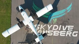 Track Attack 2021 – Skydive Tønsberg