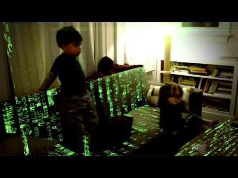 孩子的駭客任務