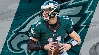 Carson Wentz 2017 Season Highlights | QB, Philadelphia Eagles | NFL