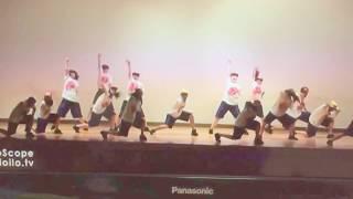 LMFAO shots dance