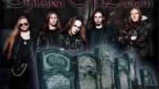 Children Of Bodom - Fear Of The Dark Cover (With Lyrics)