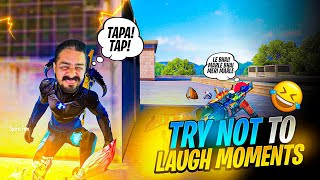 FREE FIRE FUNNY MOMENTS.EXE 😂🤣 | WTF FREE FIRE FUNNY MOMENTS | RUFE BHAI FF | FREE FIRE PK