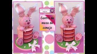 ♥♥Tutorial No. 4 Detalles Para Baby Shower O Bautizo-Creaciones Mágicas♥♥