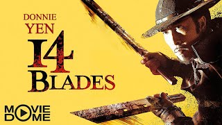 14 Blades - Ganzen Film kostenlos schauen in HD bei Moviedome