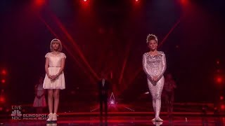 Grace VanderWaal - Americas Got Talent Journey - 10 Finale Results Revealing Top 5