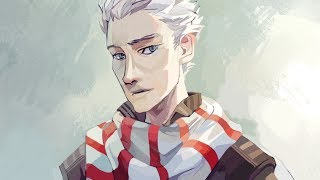 Hearthstone? More Like Hearthrob. (Magnus Chase and the Gods of Asgard)