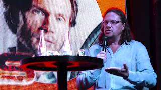 Полонский VS Юрченко: 1 млн долларов в месяц на онлайн-образовании - клуб Business Talk