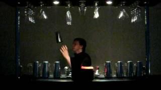 Бармен шоу - Бар Которого НЕБЫЛО (бар приедет к тебе)