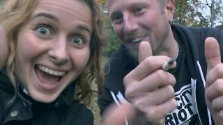 Plexis - Špatnej zlej  (punk rock show TV)