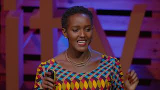 How unemployment became the ruby in my life | Tabitha Sindani | TEDxRuhrUniversityBochum