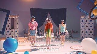 振り付けビデオカフェラテ噴水公園feat.にゃんこスター/Goサインは1コイン海月姫OPテーマ