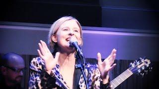 Julia Fordham – Porcelain – Nov 2016 – Bristol