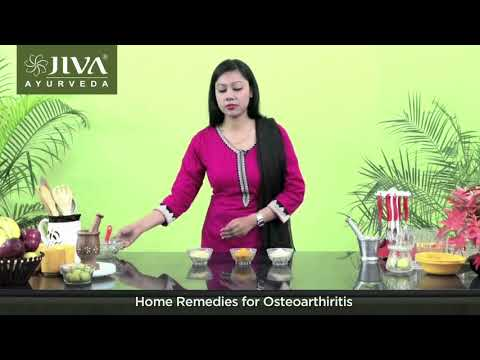 Osteoarthritis |Ayurvedic Causes  , Types  , Home Remedies & More