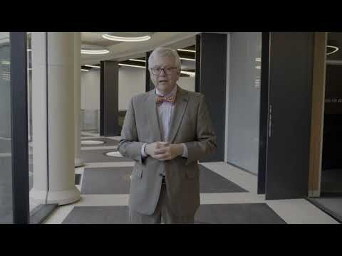 Dean Eastman Welcomes Back Students - Fall Semester 2019