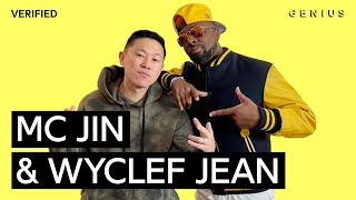 """MC Jin Feat. Wyclef Jean """"Stop The Hatred"""" Official Lyrics & Meaning 