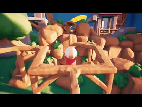 Claybook Early Access Trailer thumbnail