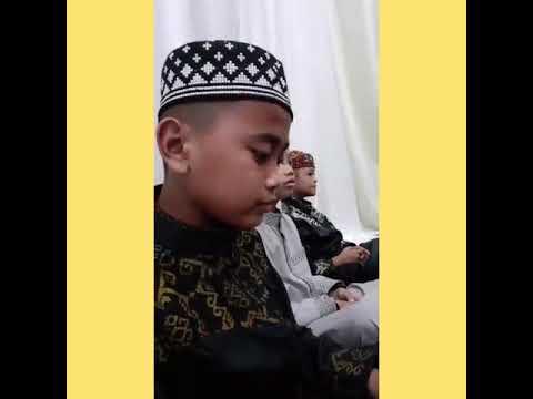 Meddley Sholawat - Bersama Group Habsyi Al- Anshary sangatta kutim