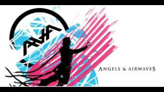 Angels and Airwaves Heaven remix (Never Touch The Ground)