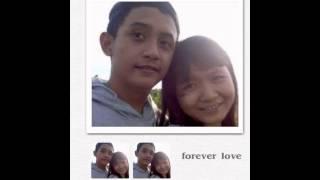 Gambar cover dha love el  anniversary 2 th