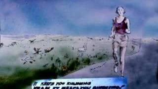 Doobie Brothers - It Keeps You Runnin' (lyrics and images)