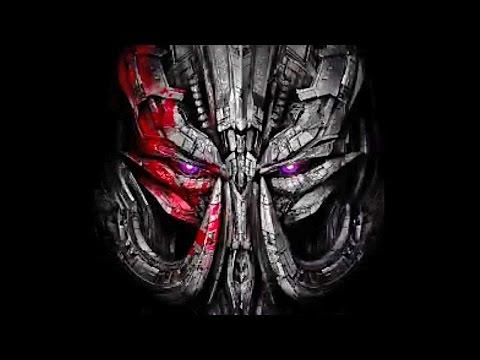 Transformers: The Last Knight (Viral Video 'Megatron')