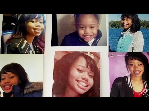 Trenton mother holds out hope for teenage daughter's safe return