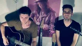Antonia ft. Jay Sean - Wild horses (cover)