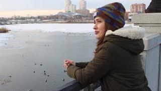 Большие города.Челябинск. VLOG