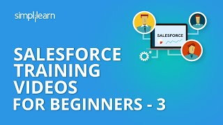 Salesforce Training Videos For Beginners - 3 | Salesforce Admin  Training