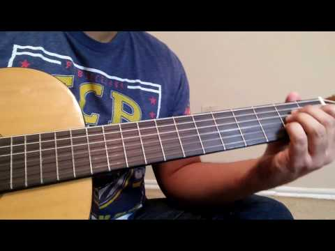 Na Tum Jaano Na Hum  Kaho Naa Pyar Hai Guitar Cover Lesson