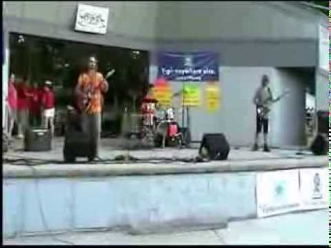 The Blanx set at the Y12 fcu botb 7/20/13