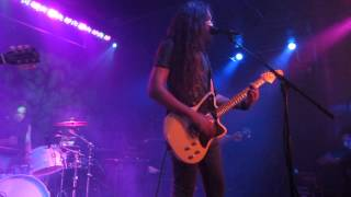"""Alcest """"Opale"""" at The Underground Arts in Philadelphia, PA - 9.12.13"""
