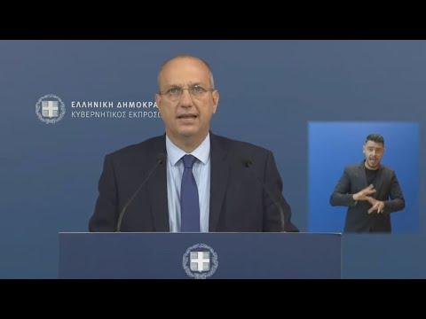 Γ. Οικονόμου: Η συμφωνία με τη Γαλλία αποτελεί μια τεράστια εθνική επιτυχία